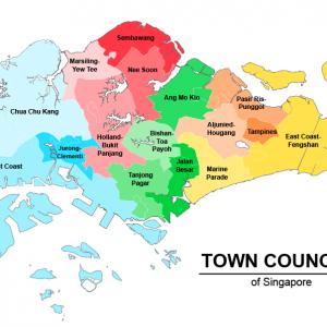 singapore-town-councils